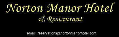 norton manor hotel